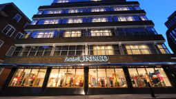 Exterior view Hotel Indigo LONDON - TOWER HILL