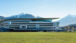 Exterior view Tauern Spa Zell am See-Kaprun