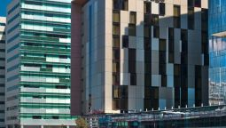 Hotel TRAVELODGE DOCKLANDS - Melbourne