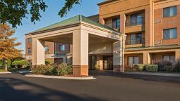 Hotel Courtyard Durham Research Triangle Park - Durham (North Carolina)