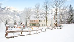 Exterior view JUFA Hotel Grundlsee