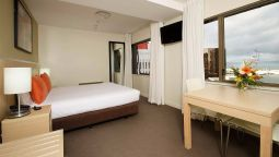 Kamers TRAVELODGE WELLINGTON