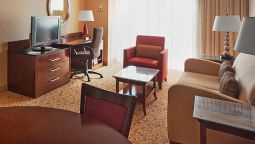 Kamers Marriott Chesapeake