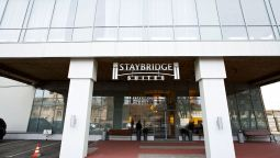 Exterior view Staybridge Suites ST. PETERSBURG