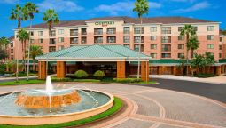 Hotel Courtyard Orlando Lake Buena Vista in the Marriott Village - Williamsburg (Florida)