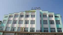 Exterior view Lido-Lux