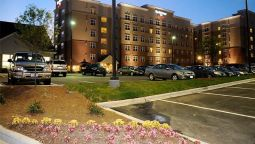 Exterior view Residence Inn Charlotte Concord