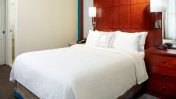 Room Residence Inn Columbus Downtown