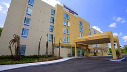 Hotel SpringHill Suites Tampa North/I-75 Tampa Palms - Pebble Creek (Florida)