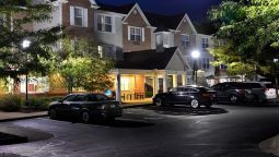 Hotel TownePlace Suites East Lansing - East Lansing (Michigan)
