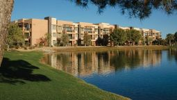 Hotel Marriott's Shadow Ridge II- The Enclaves - Indian Wells (California)