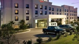 Exterior view SpringHill Suites Jacksonville Airport