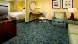 Room SpringHill Suites Jacksonville Airport