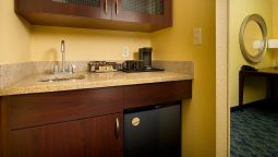 Kamers SpringHill Suites Jacksonville Airport