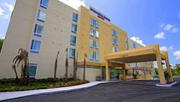 Hotel SpringHill Suites Tampa North/I-75 Tampa Palms