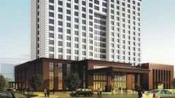Hotel Zheng Fei International - Zhengzhou