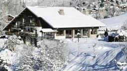 Le Soly Hotel Le Soly Hotel - Morzine