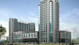 Exterior view Yongchang International Hotel