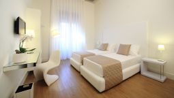 Junior suite Al Castello Luxury B&B