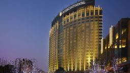Exterior view InterContinental SUZHOU