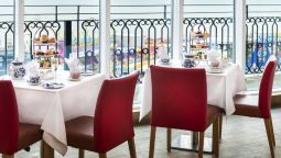 Restaurant Southend-on-Sea Park Inn By Radisson Palace