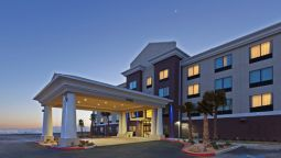 Exterior view Holiday Inn Express & Suites EL PASO AIRPORT