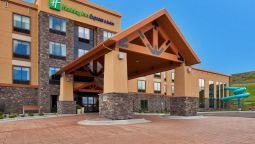 Holiday Inn Express & Suites GREAT FALLS - Great Falls (Montana)