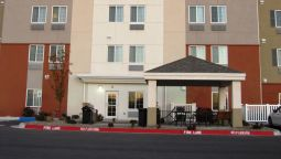Hotel Candlewood Suites LAWTON FORT SILL - Lawton (Oklahoma)