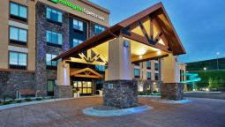 Exterior view Holiday Inn Express & Suites GREAT FALLS