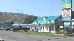 LAMPLIGHTER MOTEL - Kamloops