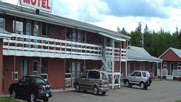 Exterior view THE CLANSMAN MOTEL
