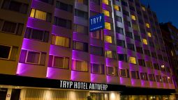 Exterior view TRYP by Wyndham