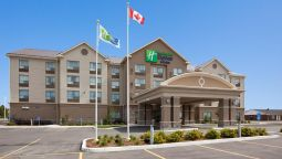 Holiday Inn Express & Suites NEW LISKEARD - New Liskeard, Temiskaming Shores