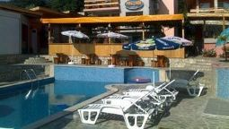 Hotel Poseidon - Golden Sands