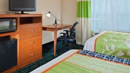 Room Fairfield Inn & Suites Harrisonburg