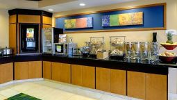 Restaurant Fairfield Inn & Suites Ottawa Starved Rock Area