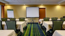 Conference room Fairfield Inn & Suites Ottawa Starved Rock Area