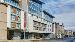 Hilton Garden Inn Aberdeen City Centre - Aberdeen City