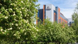 DoubleTree by Hilton Hotel Novosibirsk - Nowosibirsk