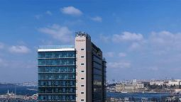 Exterior view DoubleTree by Hilton Hotel Istanbul - Moda