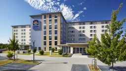 Hotel Best Western Plus Io