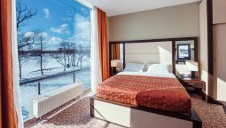 Hotel New Peterhof - Petersburg