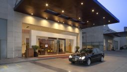 Hotel Crowne Plaza NEW DELHI OKHLA - Delhi