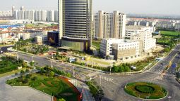 Hotel JinJiang International Taicang - Suzhou