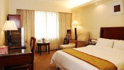 Room JinJiang International Taicang