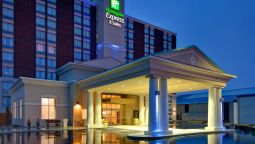 Holiday Inn Express & Suites CHATHAM SOUTH - Chatham, Chatham-Kent