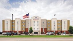 Exterior view Candlewood Suites FORT WORTH/WEST