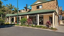 Hotel Byron BaySide Central Studio Apartments - Byron Bay
