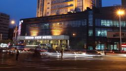 Grand View Hotel Luxury - Tianjin