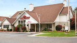 Hotel HAWTHORN SUITES TROY - Troy (Michigan)